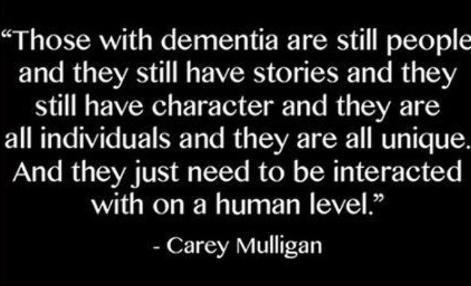 Please re-Tweet if you are committed to overcoming stigma and ensuring the #dignity, #equality and fundamental #humanrights of all people living with #Alzheimers disease and other forms of #dementia. https://t.co/z1N8GG60Pc