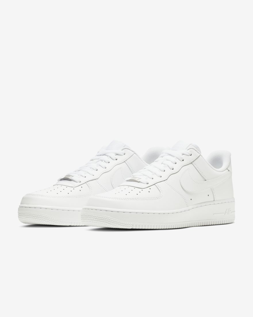 the latest b044c bf48c the nike air force 1 07 a modern take on the icon that blends classic style