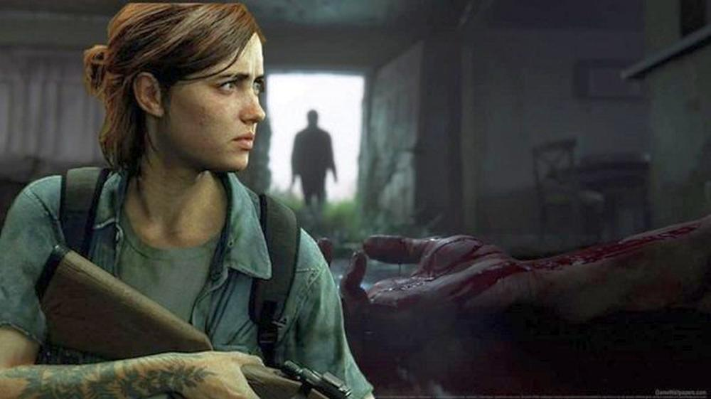 The Last of Us Part II Final Scene Filming Concluded 5