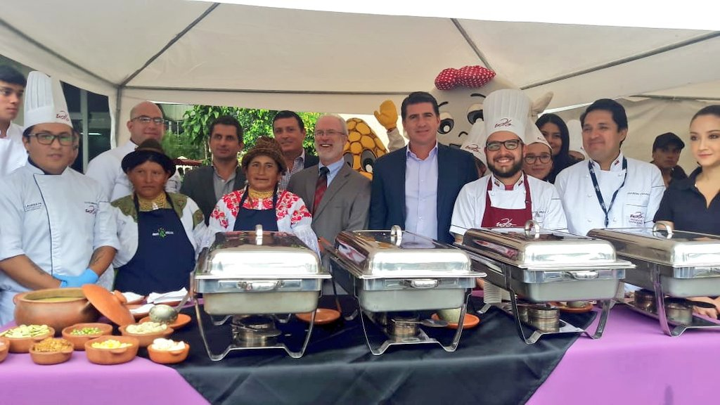 Ministerio de Agricultura y Ganadería Ecuador