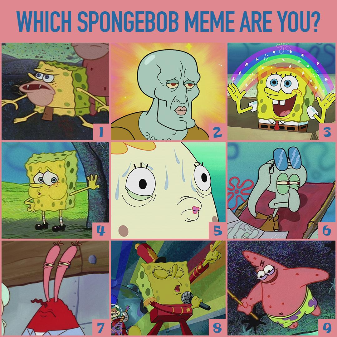 Spongebobverified account