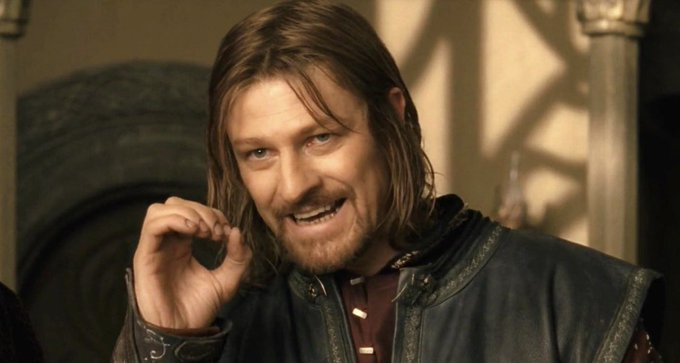 Happy 60th birthday to the Sean Bean