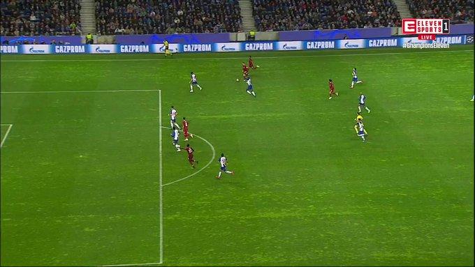 D4Yex_FUcAAZi8s?format=jpg&name=small Liverpool goleia (4-1) FC Porto e está nas meias-finais da Champions