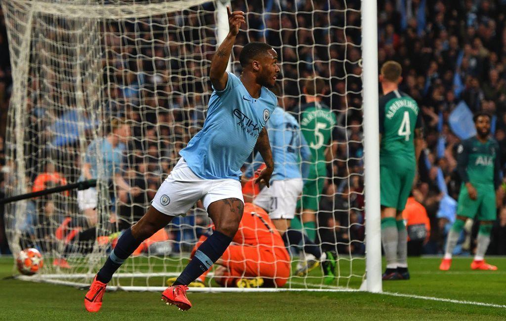 تقنية الفيديو تحرم مانشستر سيتي من التأهل لنصف نهائي دوري الأبطال