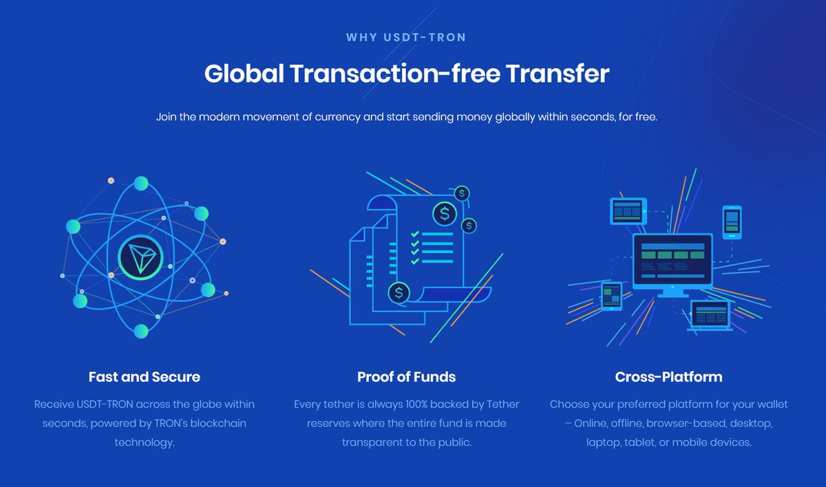 How Does USDT Work?