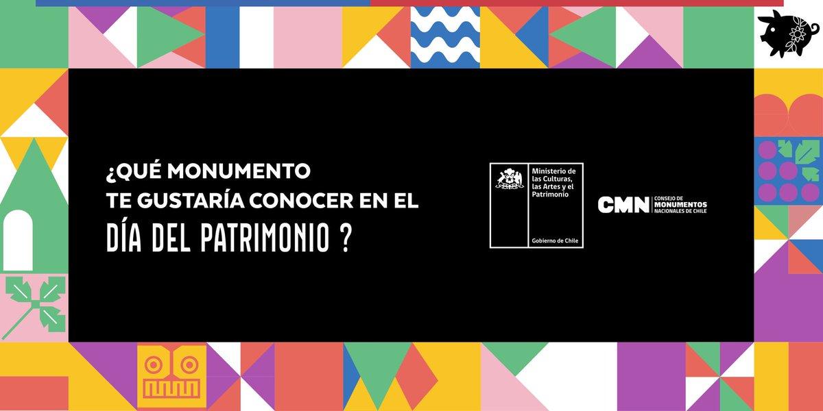 Consejo de Monumentos Nacionales de Chile's photo on Día Internacional