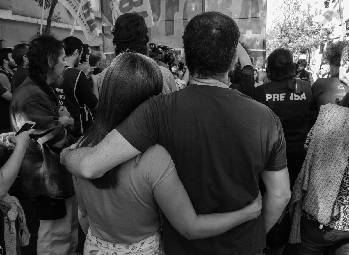 Tamara Smerling's photo on #DespidosEnClarin