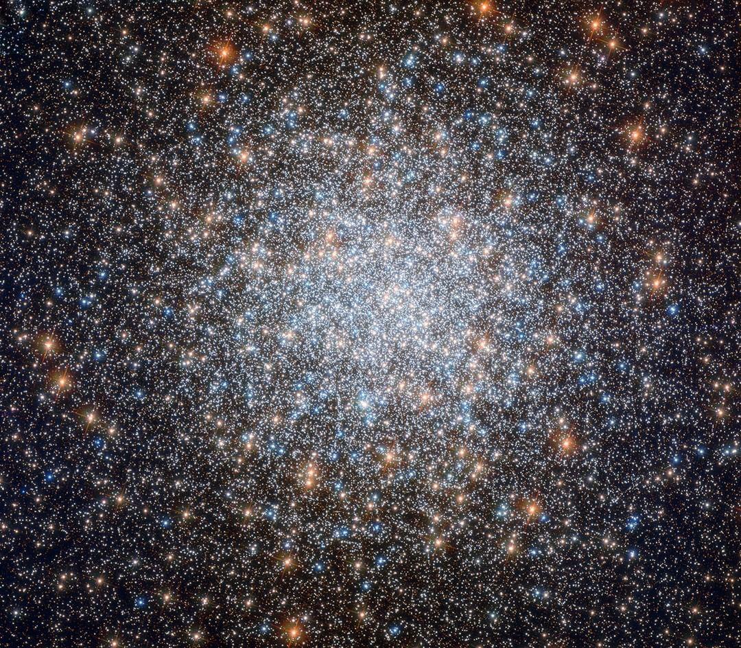 фото самой красивой звезды в космосе то
