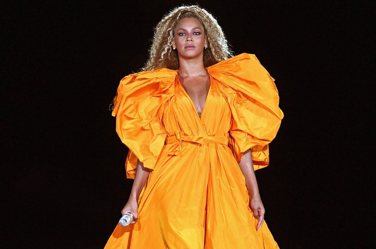 Beyoncé&#39;s #Homecoming  puts the 23-time winner back in the #Grammys race  https:// blbrd.cm/C4O8TX  &nbsp;  <br>http://pic.twitter.com/T3v1tPeTAt
