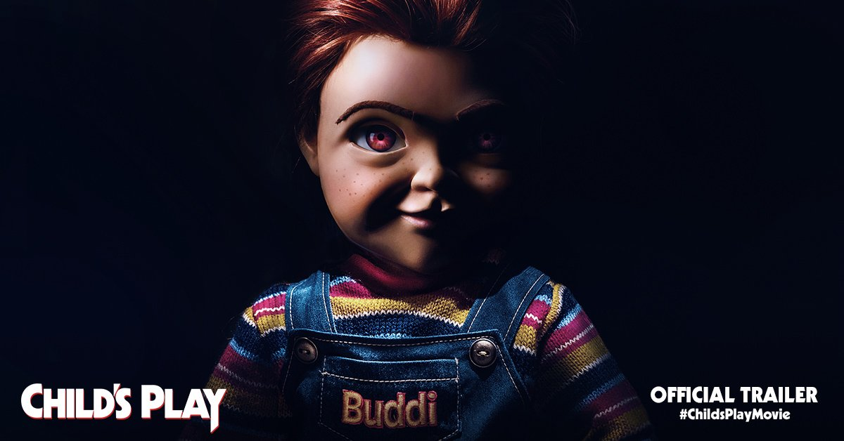 Child's Play Movie's photo on Child's Play