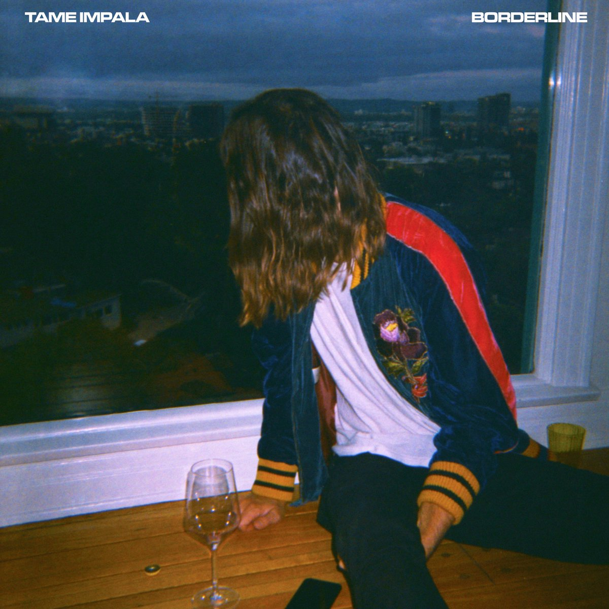 Borderline is out now - tameimpala.lnk.to/Borderline