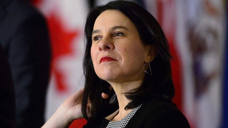 Menacée sur les réseaux sociaux, Valérie Plante prône la «tolérance zéro» #polmtl  http://ici.radio-canada.ca/nouvelle/1164860/valerie-plante-mairesse-montreal-laicite-menaces-haine?partageApp=appInfoiOS&accesVia=partage…