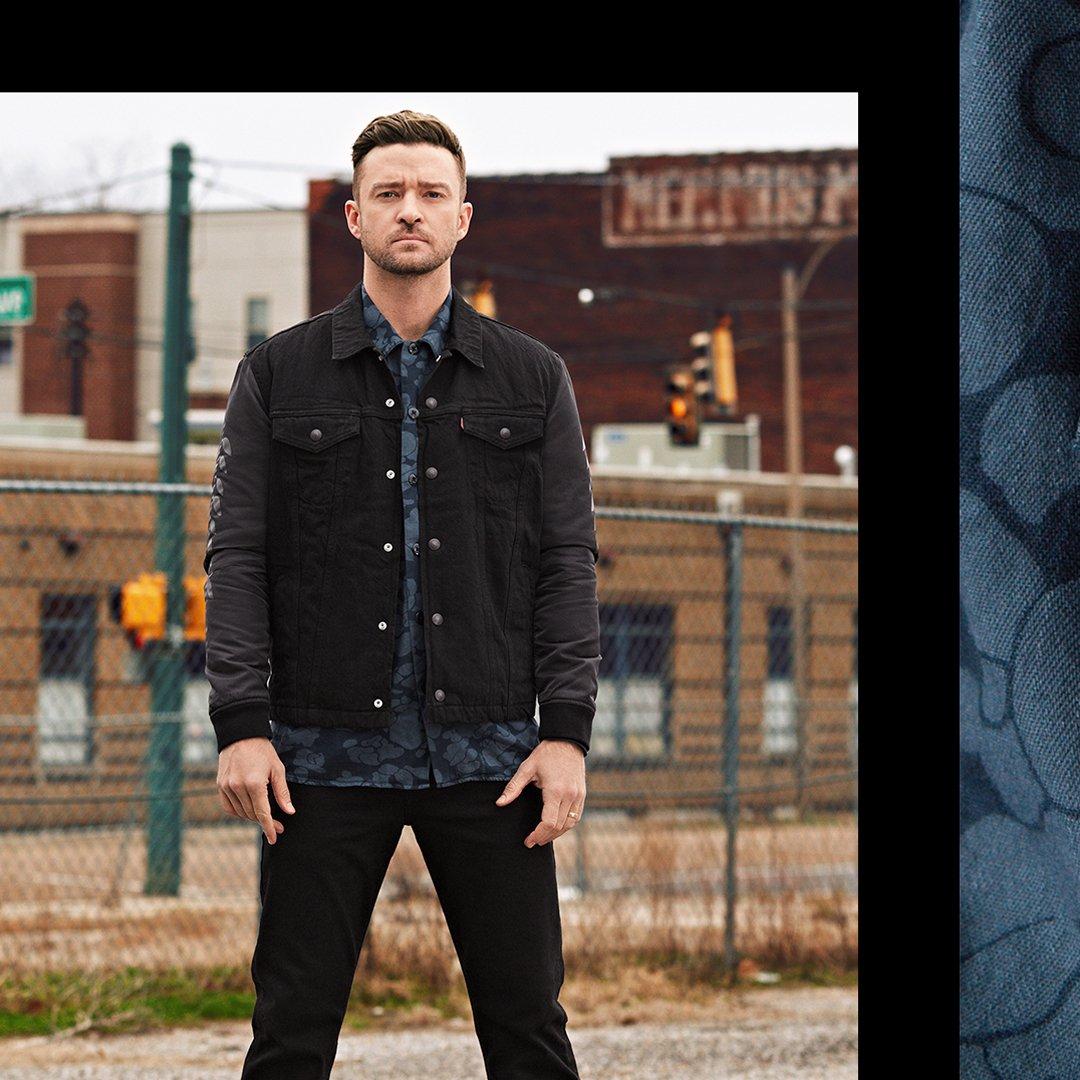 770dc3326fee Justin Timberlake ( jtimberlake)
