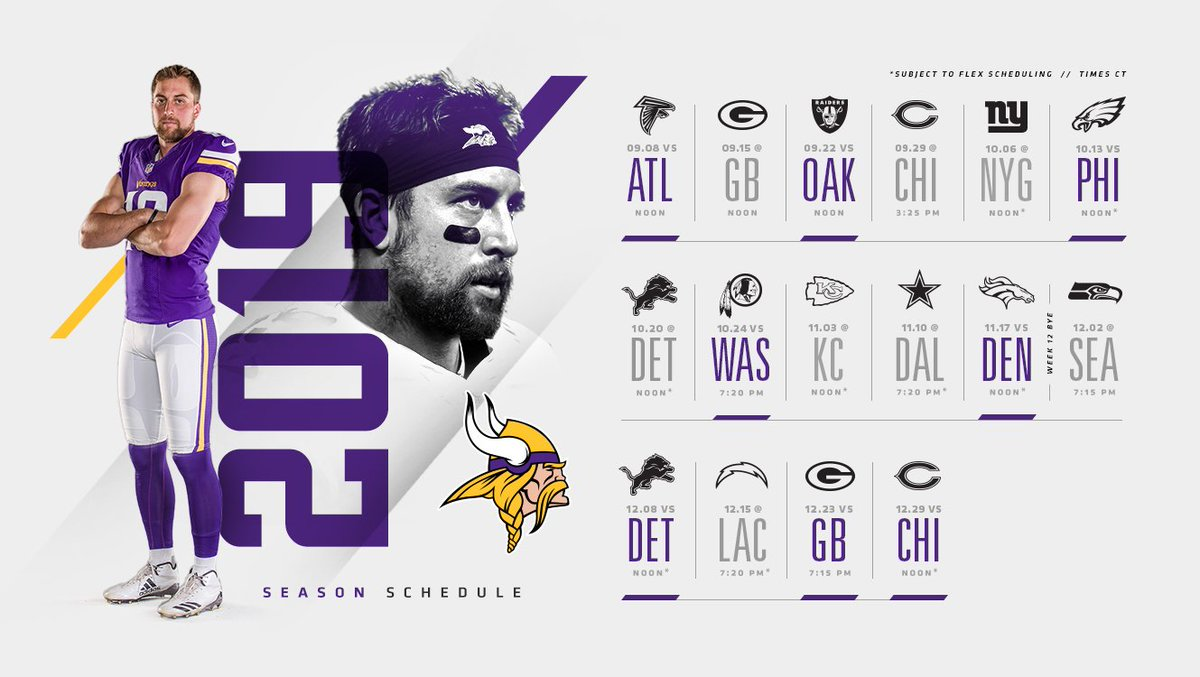 Lets do this. #Skol