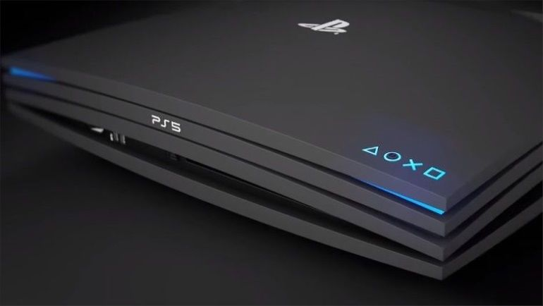 PS5 News - PlayStation 5 on Twitter: