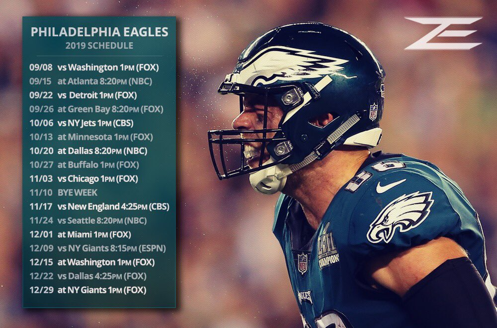 Is it September yet?! LET'S GO! #FlyEaglesFly <br>http://pic.twitter.com/uXApLcRMox
