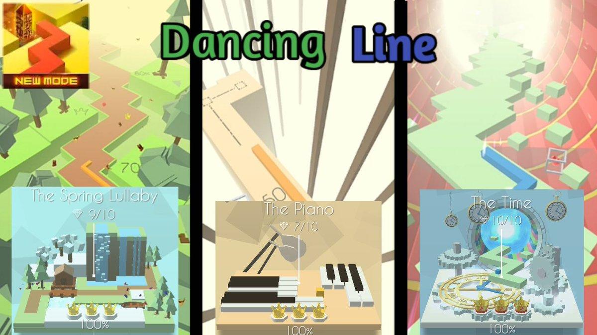 ⭐ Dancing line mod apk 2 3 9   Dancing Line 2 5 0 Apk + Mod (Money