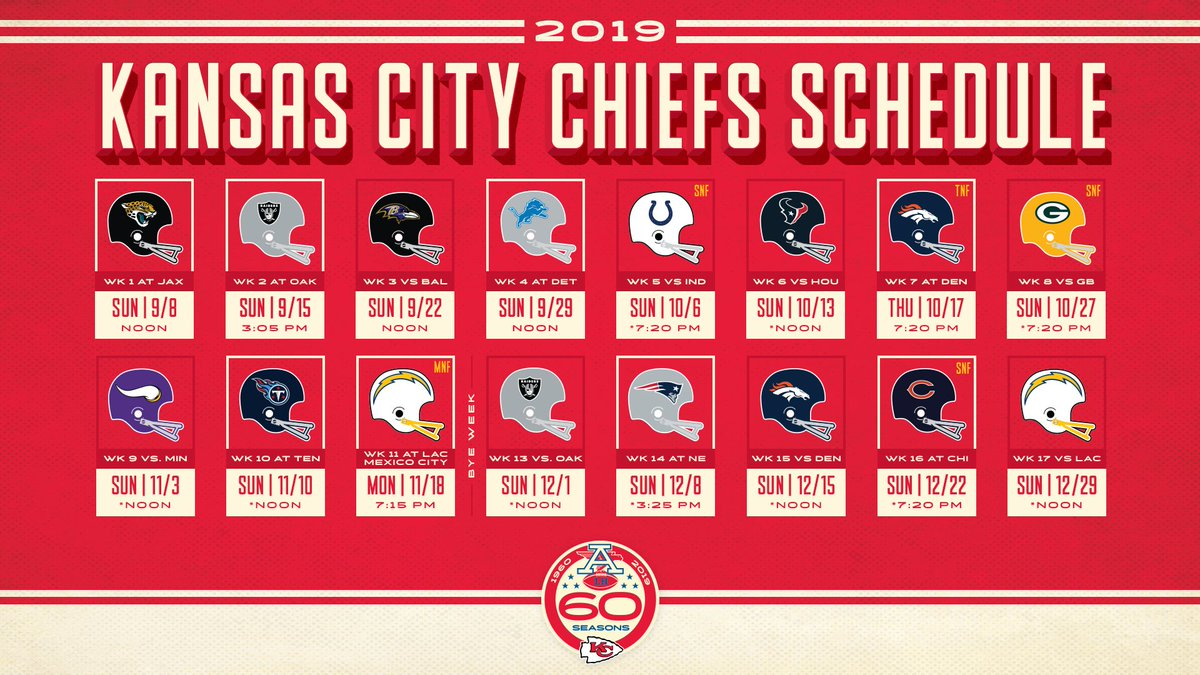 Kansas City Chiefs On Twitter Update Your Background On Your New Iphone Old Iphone And Your Desktop