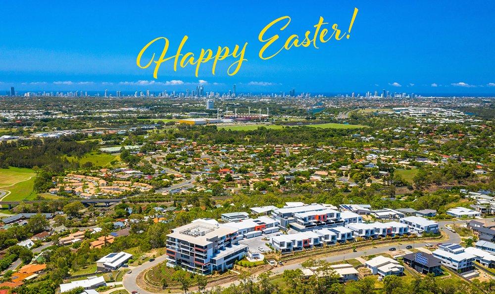 Happy Easter!🐰🐣 - https://t.co/hjrue9QmYC https://t.co/JKQ9Ax2Oyz