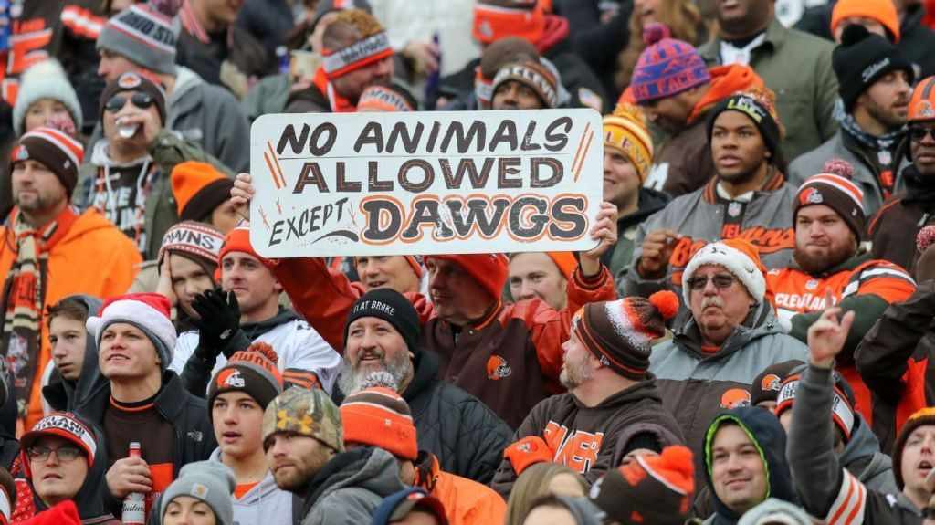 Sporterx's photo on Browns