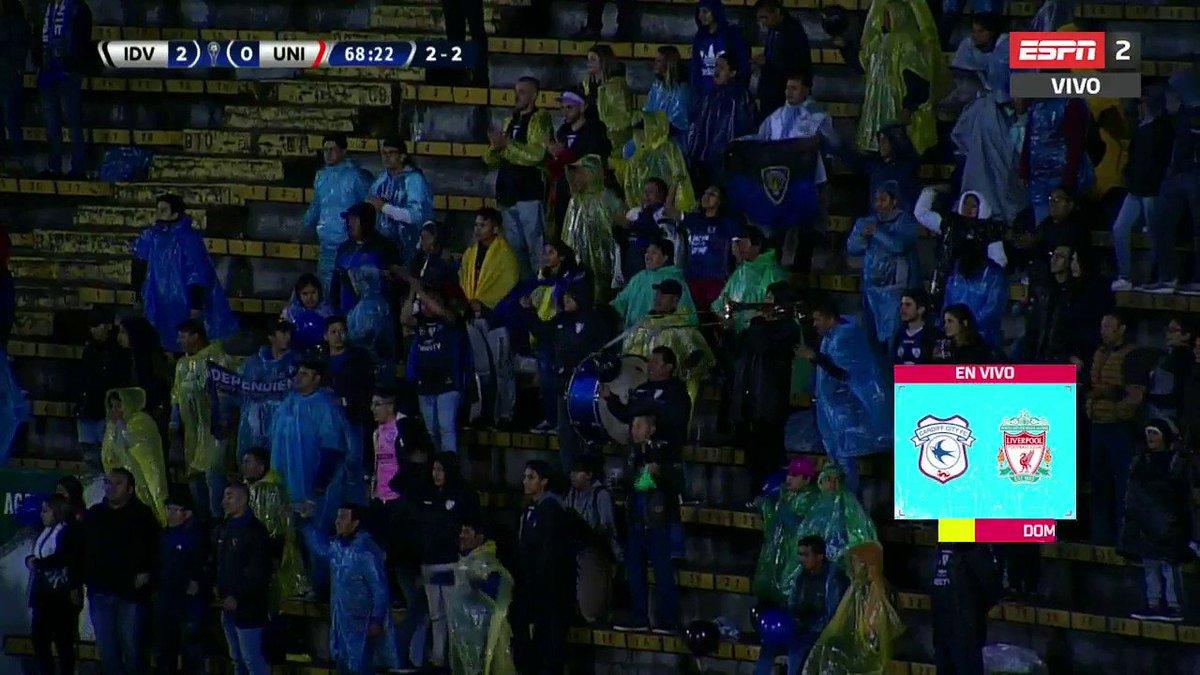 ESPN Fútbol Club Argentina's photo on #SUDAMERICANAxESPN