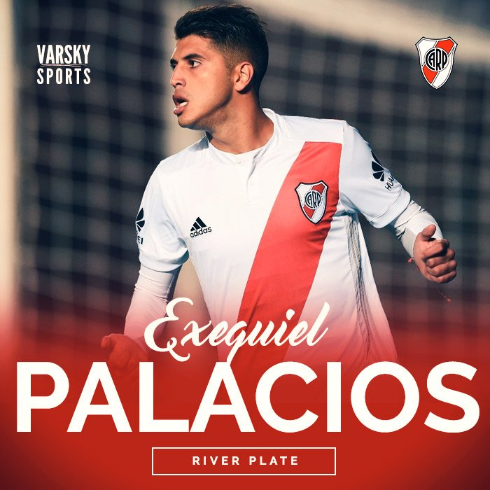 VarskySports's photo on Palacios