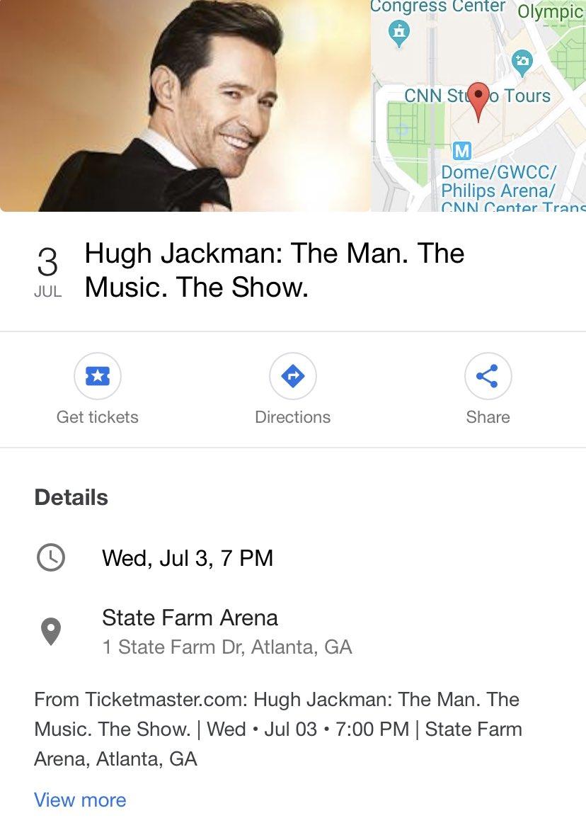 See you in Atlanta, July 3rd @WHODATbearcat