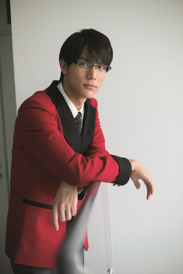 "Nakagawa Taishi Updates on Twitter: ""Taishi talked about his role as  Manyuda Kaede on Kakegurui Season 2. Nakagawa Taishi series ""Be Ambitious  !"" with Weekly The Television, the 48th edition. Read the"