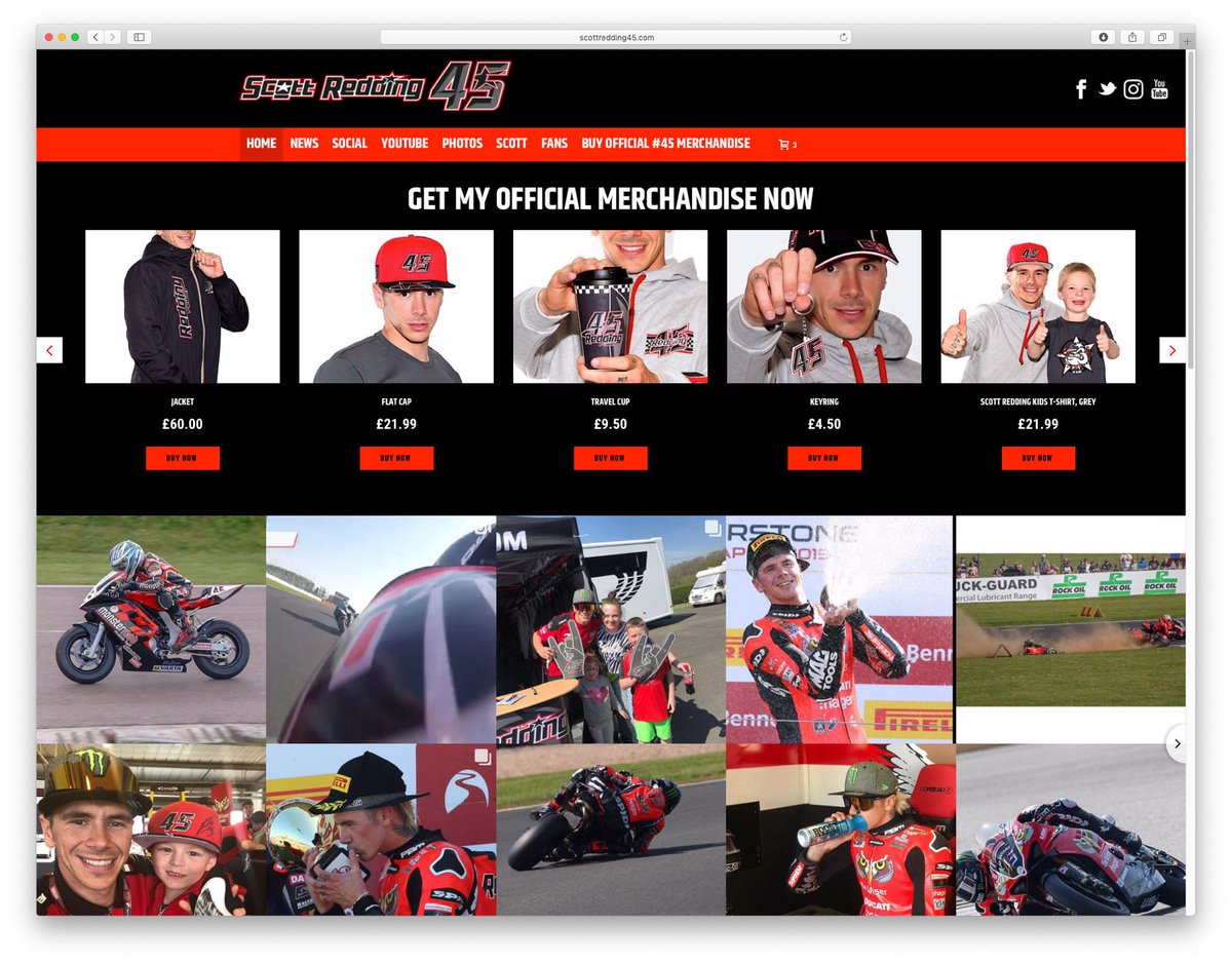 Hey @Reddingpower supporters - if you've not got your fan gear sorted yet, get over to  http://www. scottredding45.com/shop     and put in an order.  @OfficialBSB @PBM_Team #BSB #BSB2019 <br>http://pic.twitter.com/C4thRzC6Sb