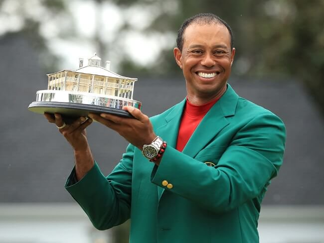 Bettor Wins $1.2 Million Backing Tiger Woods - gamingpost.ca/canadian-sport…