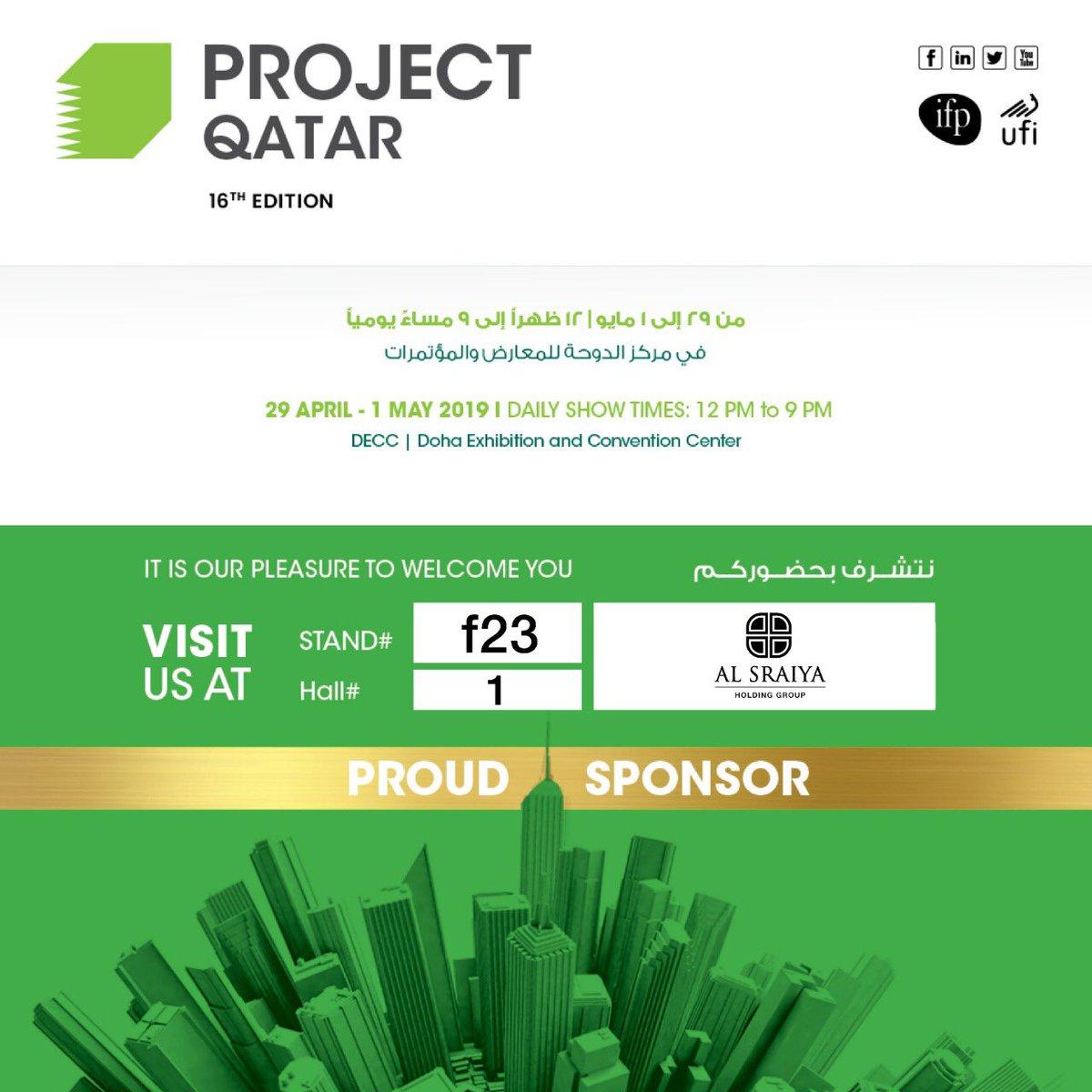 ProjectQatar2019 hashtag on Twitter