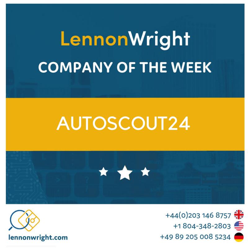 Autoscout AutoScout24 for