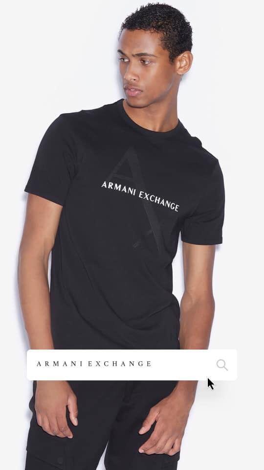 fe4d13960b Online & In Store https://www.robertgoddard.co.uk/search/armani-exchange -m59/armani … #armaniexchange #picoftheday #casual #tshirt #womensdress ...