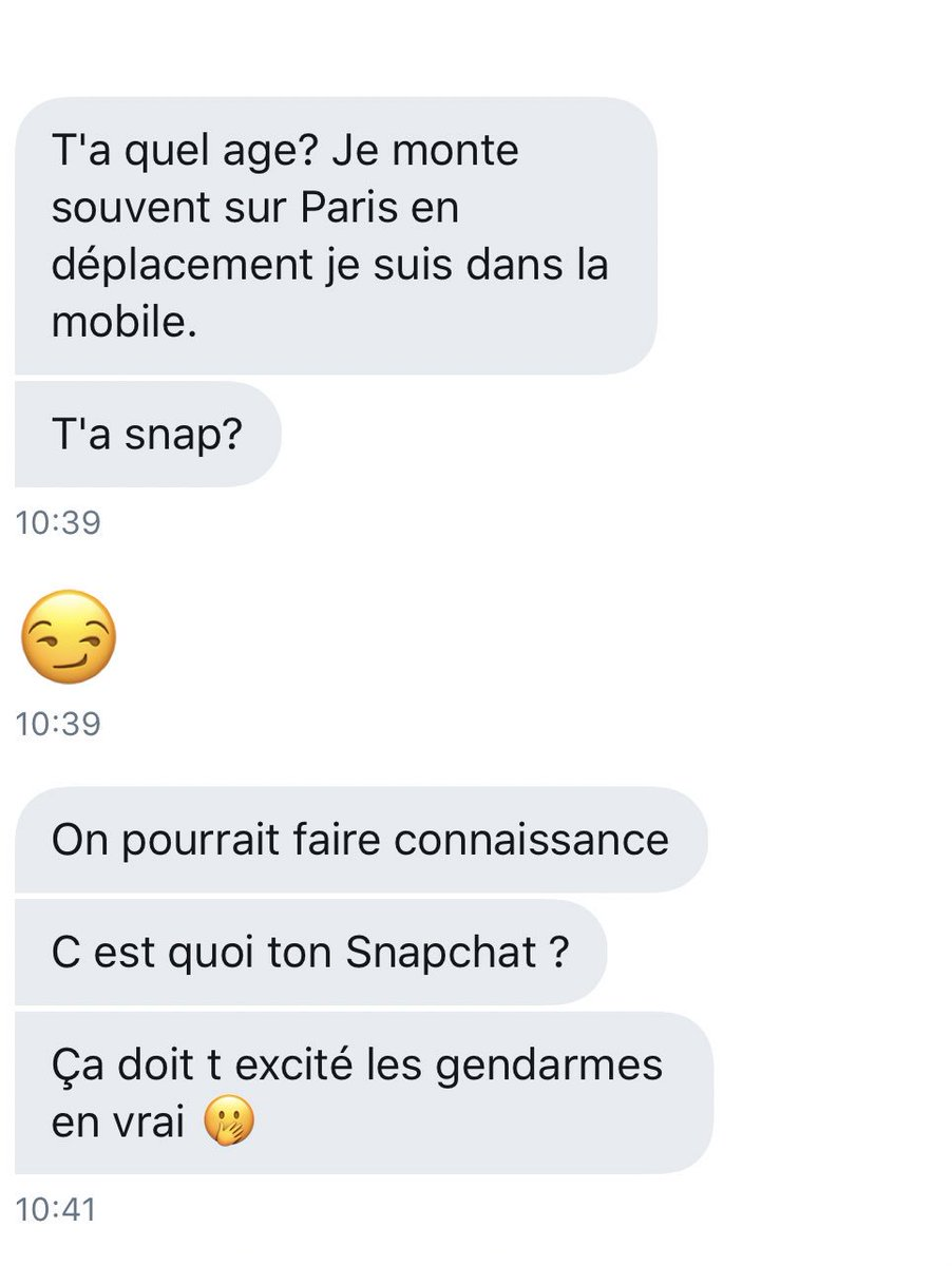 Snap faire connaissance [PUNIQRANDLINE-(au-dating-names.txt) 35