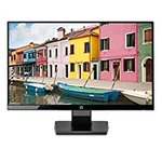 Image for the Tweet beginning: HP 22 inch LED Monitor