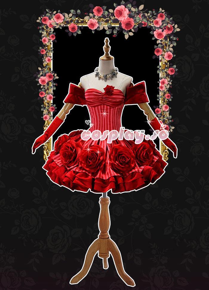 時間限定タイムセール 15%off 即納在庫商品!! 「Fate/Grand Order FGO ネロ ドレス 赤い礼装 ローズ 女帝 赤セイバー saber 」 https://t.co/Xz6gy8XevY … #FateGrandOrder #ネロ #コスプレ写真に黒帯を入れて映画のワンシーンのような1枚にする遊び #コスプレイヤーさんと繋がりたい