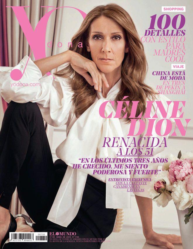 a9ccf9878d6 Celine Dion Spain ( CDionSpain)