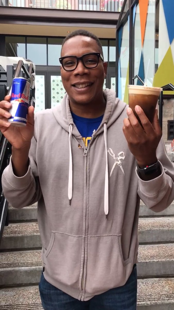 That time in SF I bought a Red Bull coffee and stayed up for 3 days #tbt #GetUpDC <br>http://pic.twitter.com/CfW4KGZao8