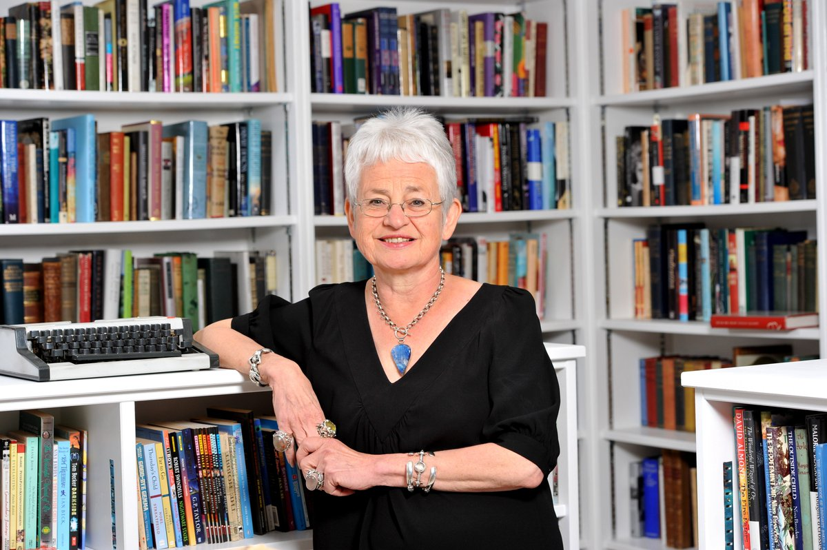 Jacqueline Wilson has been criticised for her comments on transgender children, days after another Puffin author got into hot water on the issue: