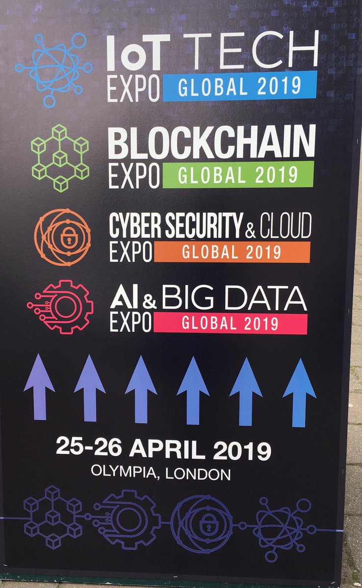 Volt Are At The Cyber Security And Cloud Expo In Olympia Come Say If You See Janna Or Jacob Onevolt Increasethevoltage Https T Co 6drgu0gsle