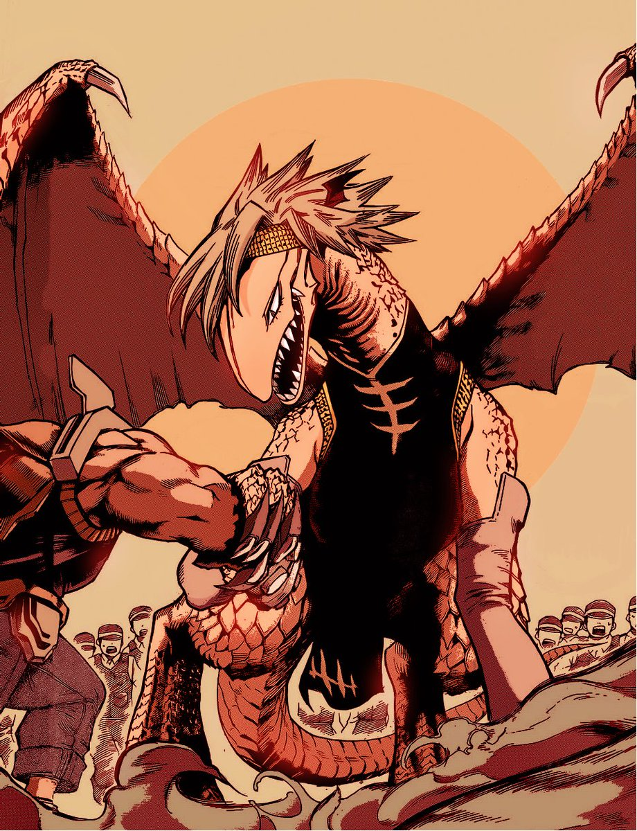 ₛₘₚ On Twitter Ryukyu My Hero Academia