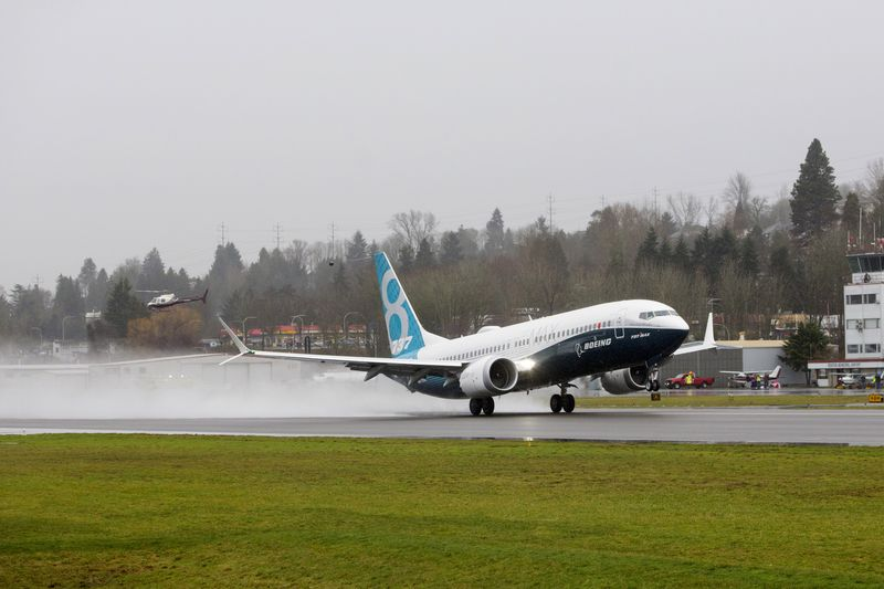 RT @mangogemini: Here's why the @Boeing #737Max #software fix is taking so long https://www.bloomberg.com/news/articles/2019-04-18/wait-for-it-why-boeing-737-max-software-fix-is-taking-so-long … via @technology #avgeek #aviation