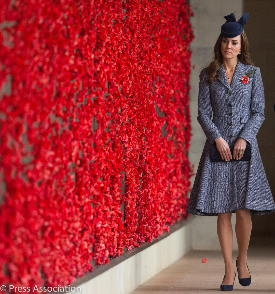 Kensington Palace's photo on Anzac Day