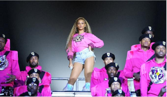 Beyoncé Foto