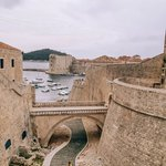 Image for the Tweet beginning: Instagram Photo of the Week! #Dubrovnik