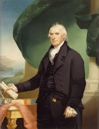 20 April 1812: U.S. Vice #President George #Clinton dies while in office, becoming the first vice president to die while serving. He is one of two vice presidents to served under two presidents. He was vice president to Thomas #Jefferson and James #Madison. #history #OTD #VP
