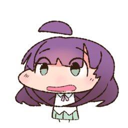 紫苑ヨワのtwitterイラスト検索結果