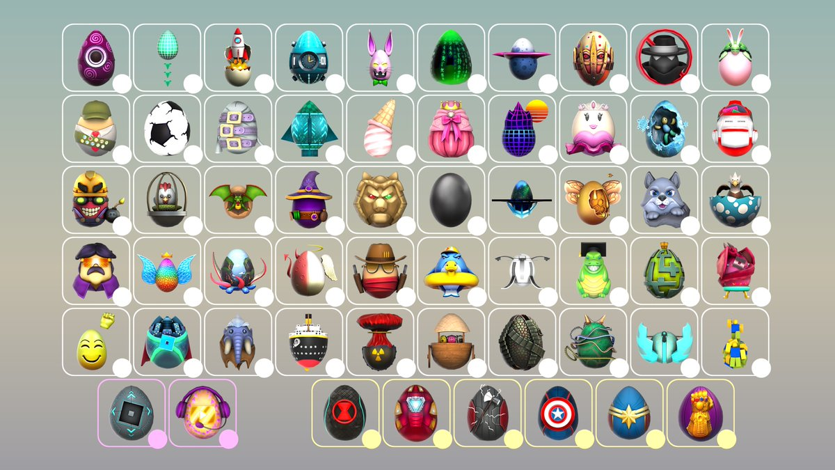 Eggs Being Leaked Egg Hunt 2019 Leaks Roblox - Roblox Egg Hunt 2019 All Eggs Checklist Hack Roblox Knife