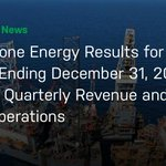Image for the Tweet beginning: #Jadestone Energy reported net revenue
