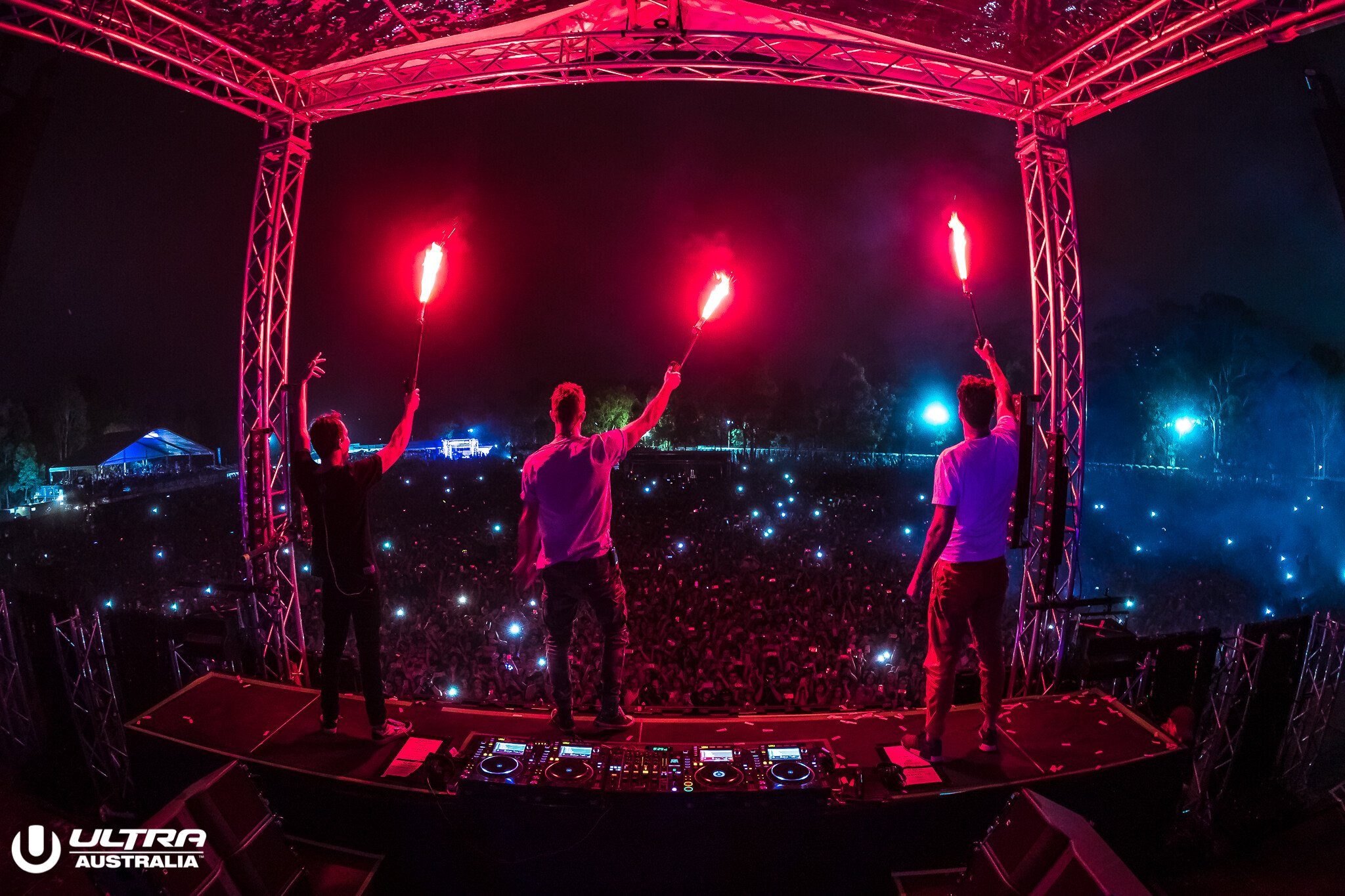 Ultra Music Festival Australia 2020